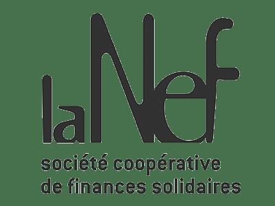 Logo Nef nb