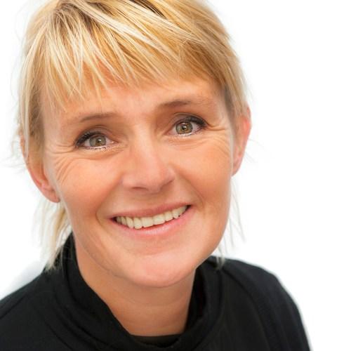 Portrait Christel PELLET Amétis scop