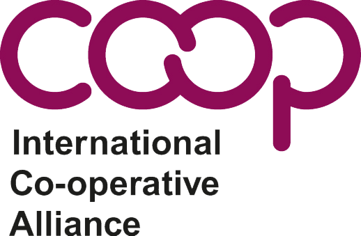 Logo Alliance coopérative