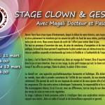 Brochure StageClown 1