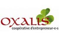 Logo Oxalis