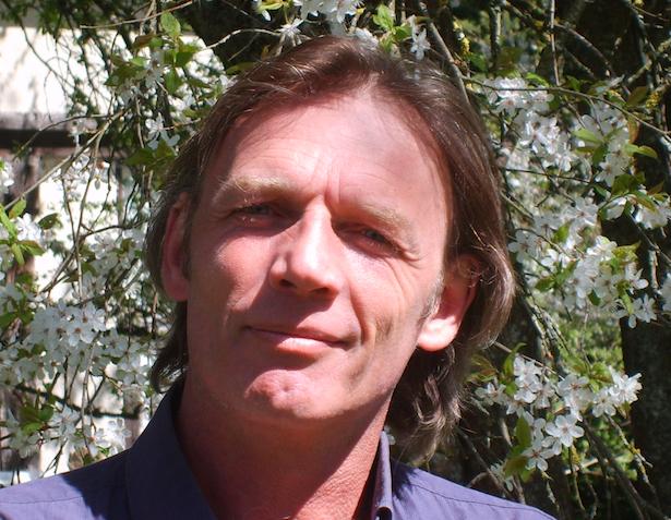 Philippe Nibart