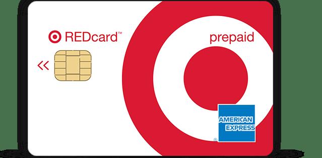 American Express Red Card Redbird prepaid