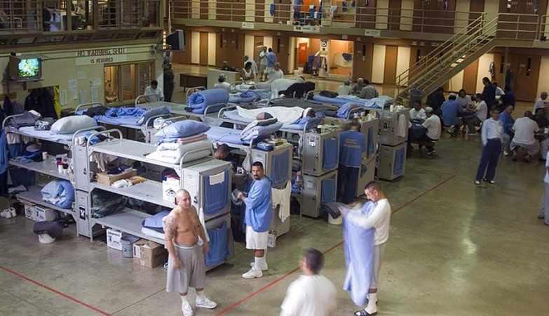 Тюрьма. Американский ГУЛАГ