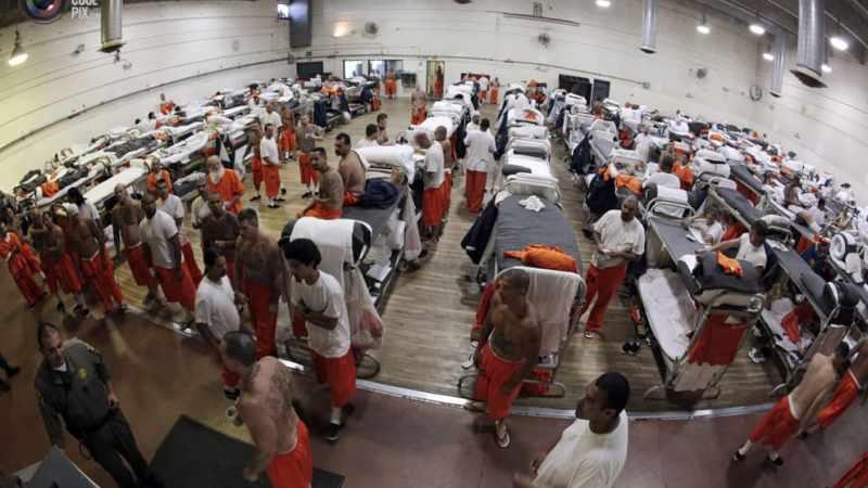Штат Луизиана тюремная столица мира. Ч.5 Луизиана слезам не верит