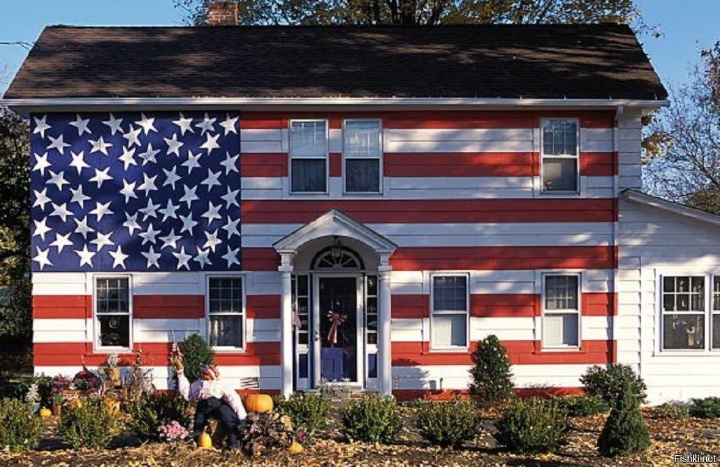 Какой ремонт повышает продажную стоимость дома в США ?