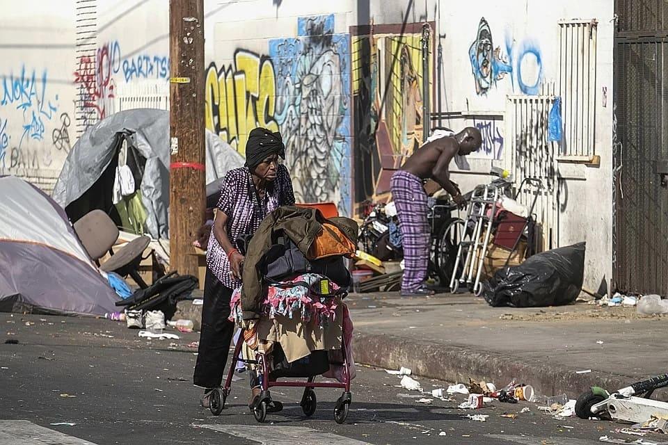 12 малоизвестных фактов о бедности в США.