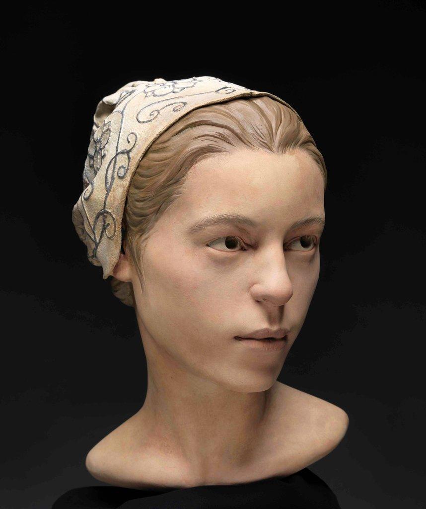 Кости девочки доказали людоедство вирджинских колонистов.