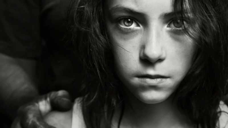 США — лидер в торговле детьми для педофилов.