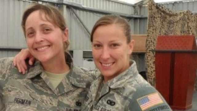 Фото Бэббит, армия, ВВС
