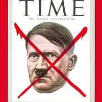 Культовый выпуск журнала TIME от 7 мая 1945 года.