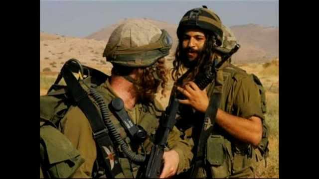 Израиль, армия