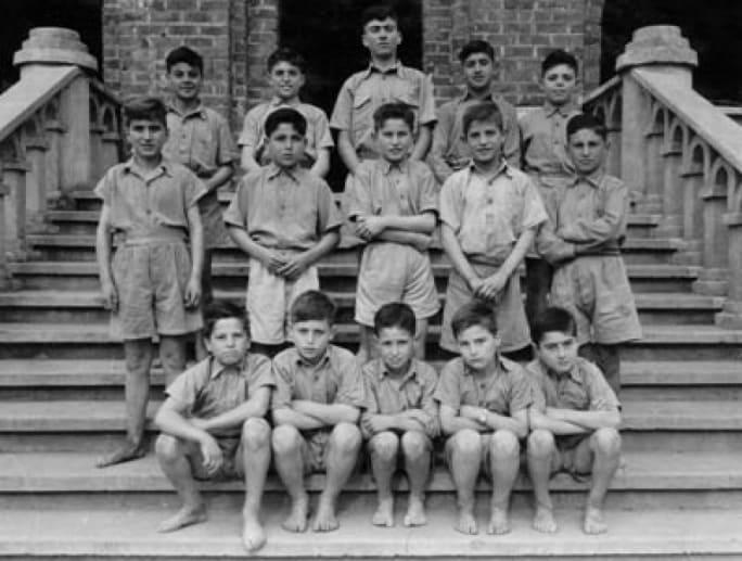 В домах для мальчиков «Армии спасения» широко распространено сексуальное насилие над детьми: королевская комиссия
