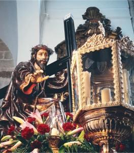 Nazareno Valladolid