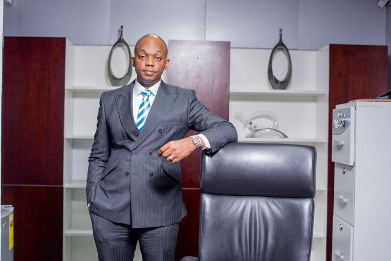 Kwabena Duffuor II