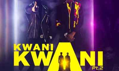 """Tic set to release """"Kwani Kwani part 2"""" which features Kuami Eugene"""