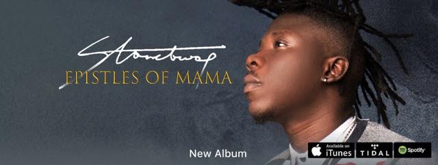 """""""Stonebwoy's Epistles Of Mama album will be nominated for the GRAMMYS""""- top Ghanaian radio personality"""