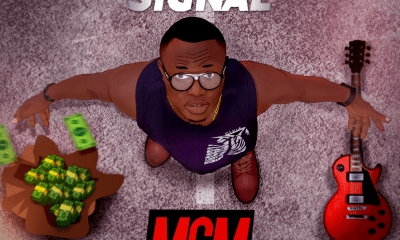 Pre-order now! Signal to release MGM EP