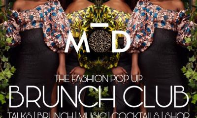 MOD to host Fashion Pop Up Brunch Club , March 23