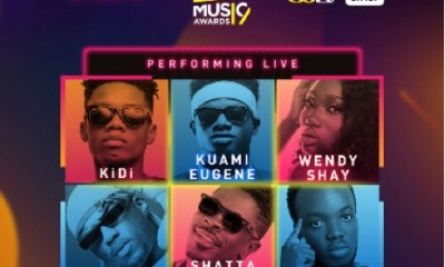 3 Music Awards, Puzzled and more on GOtv/DStv this weekend