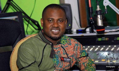 Abeiku Santana opposes gov't decision to make French a secondary language, here's why.