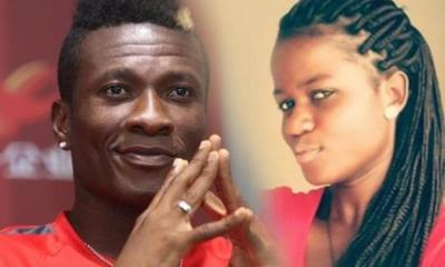 Sarah Kwablah, others 'freed' in Asamoah Gyan extortion case