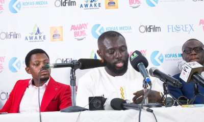 Watch: We will keeping casting old actors - Kofi Asamoah.