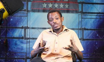 Watch: Desist from labeling Ghanaian films - Peter Sedufia