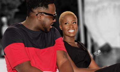 Watch: Medikal and I might pull a surprise at VGMA - Fella Makafui.