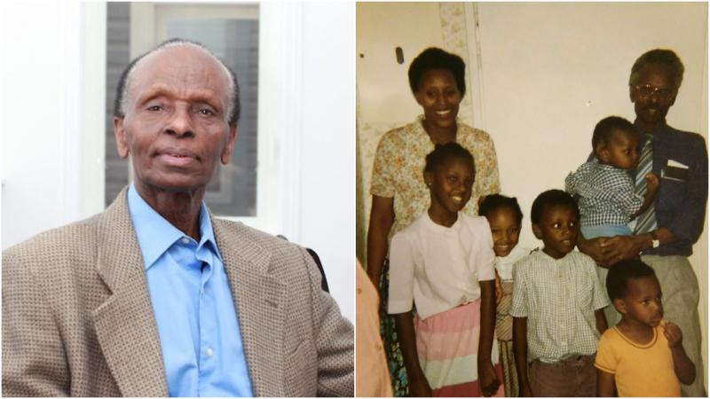 Author Tharcisse Seminega shares the story of how he and his family escaped the 1994 Rwandan Genocide in his new book.