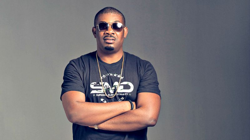 'If time passes and nobody wants to marry me, then so be it' - Don Jazzy