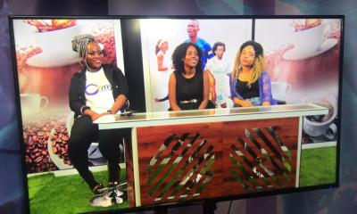 OMY TV, projecting Ghanaian sports to the world