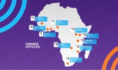 Dentsu Aegis Network set to Inspire Greatness in Africa