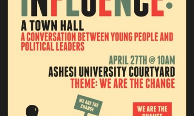 """The Josiah Leadership Movement to host """"We are the Change"""" conference in Ghana"""
