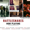 Julius Amedume's 'Rattlesnakes' opens in theatres April 26