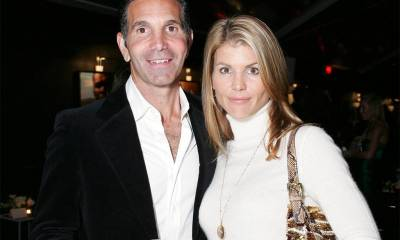 How Lori Loughlin Is Coping With Her New Normal