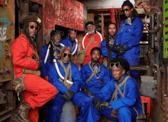 Steel Pulse announce their first new studio album in 15 years