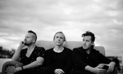 RÜFÜS DU Sol to premiere short film 'Underwater' at Coachella 2019
