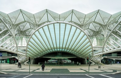 Oriente Station | AMEYzing Photography