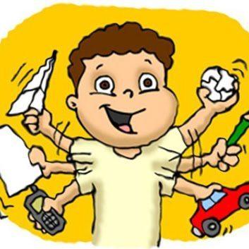 Μικρά Μυστικά για γονείς παιδιών με ΔΕΠΥ