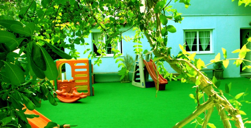 Ο Ψυχολόγος του Αμφιάραου στον παιδικό σταθμό Παλατάκι!!