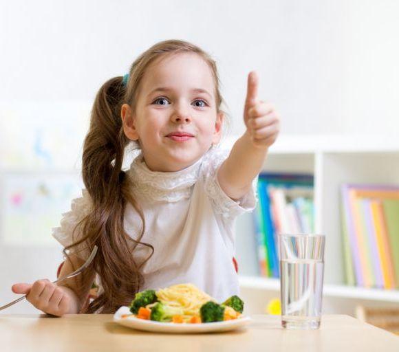 Χρήσιμες συμβουλές για παιδιά με διατροφικές δυσκολίες!