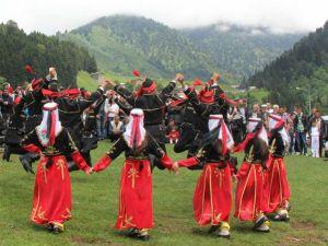 Çamlıhemşin Ayder Kültür Sanat ve Doğa Festivali