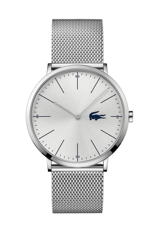 lacoste heren horloge moon ultra slim lc 2010901 amfora sluis