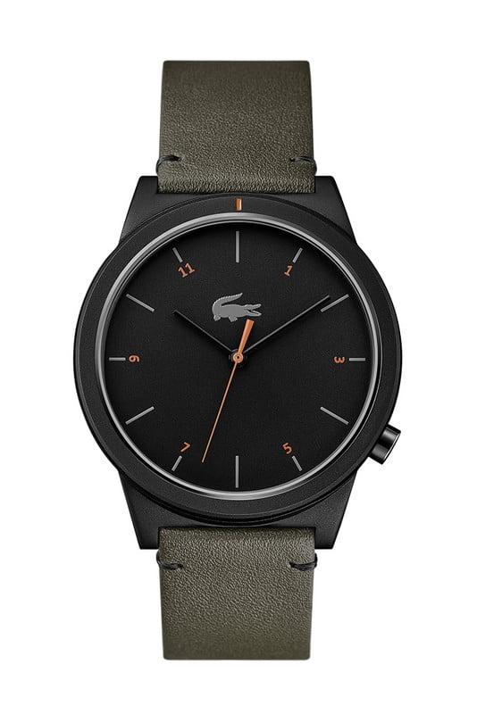 lacoste heren horloge motion LC2010991