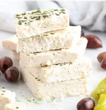 feta To brie or not to brie