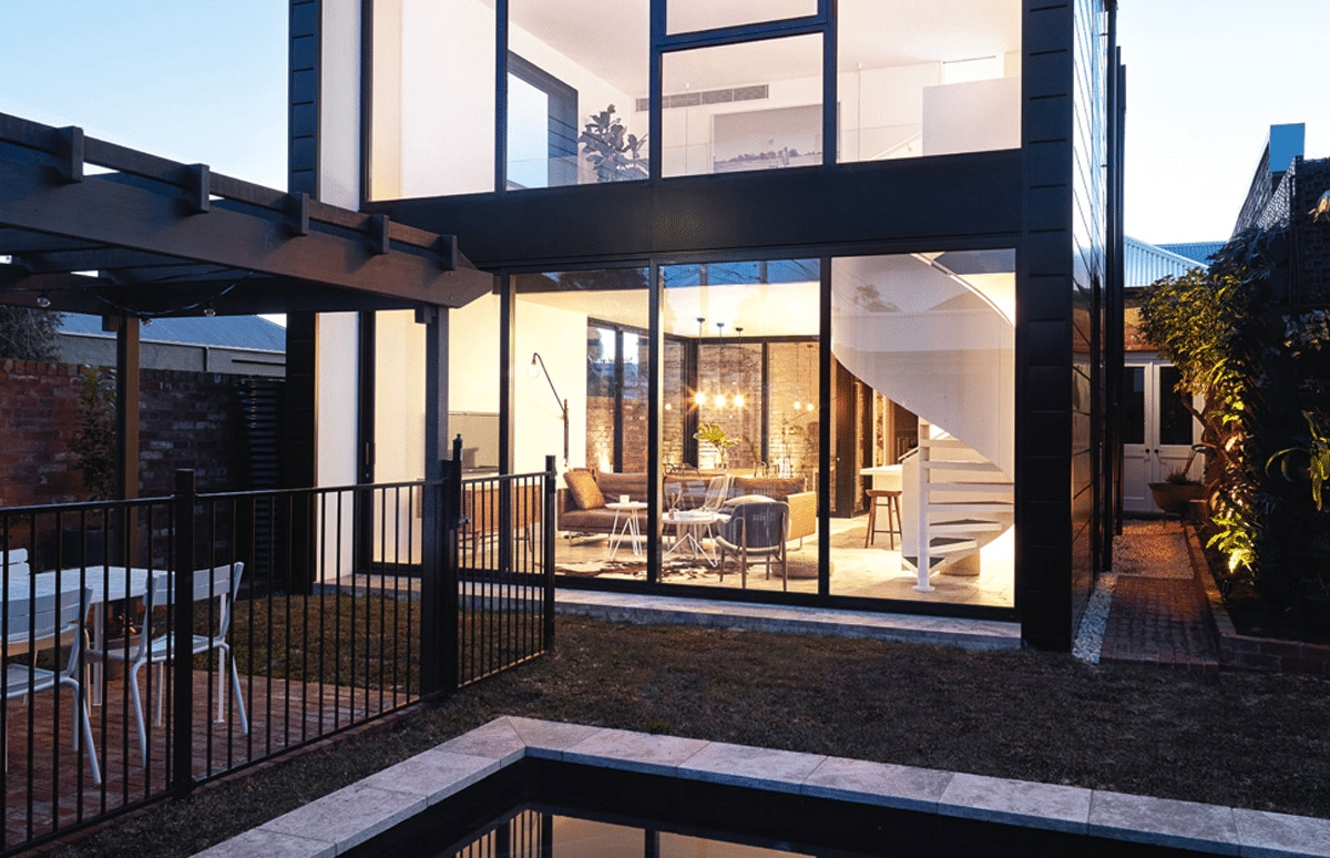home extensions melbourne vic