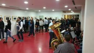 MISA EN HONOR A SANTA CECILIA @ Iglesia Guardamar del Segura