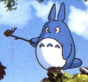 Medium Totoro From My Neighbor Totoro
