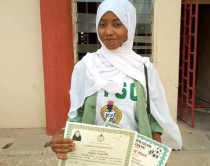 Sad Indeed! Young Lady Dies Just One Day To Her Wedding In Bauchi